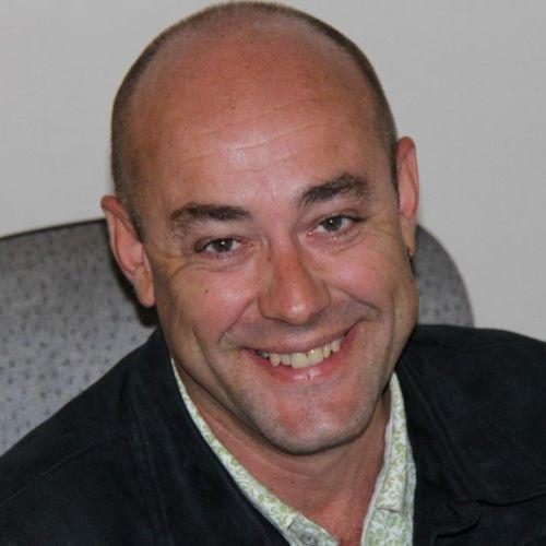 Marius Liebenberg