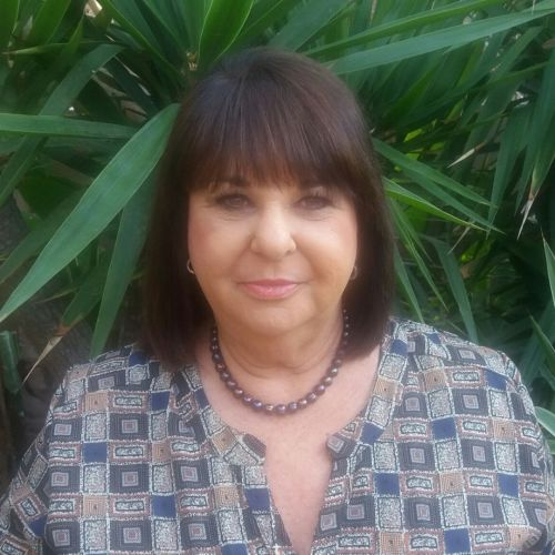 Sylvie McTeer