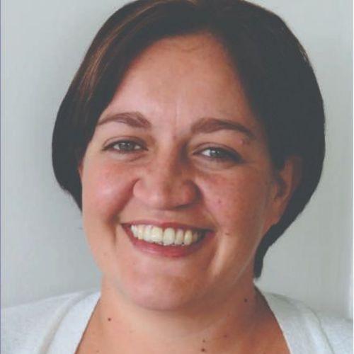 Lourinda Coetzee