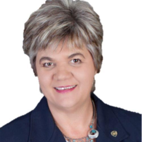 Amanda Geldenhuys