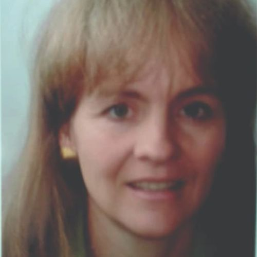 Birgit Linow