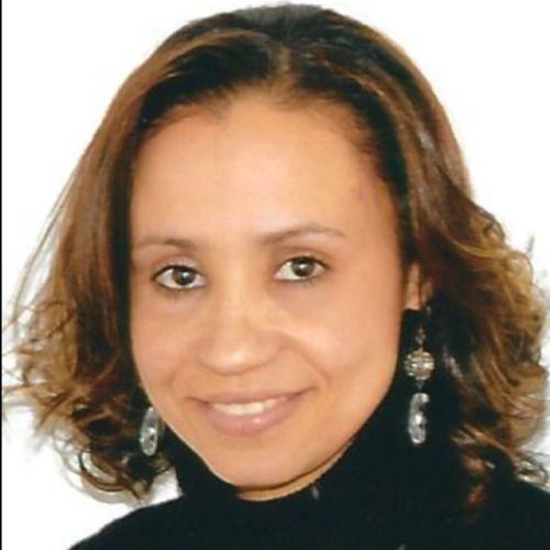 Yvette Idiou