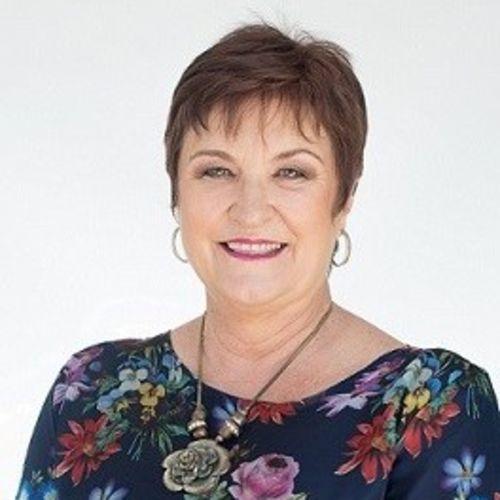 Amanda van Zyl