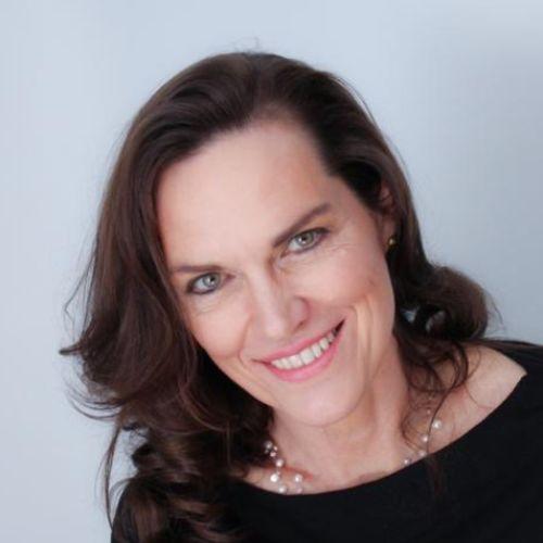 Marita Van Lill