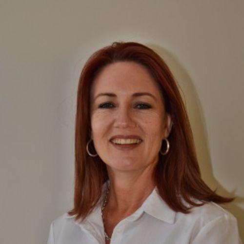 Yvonne Carstens