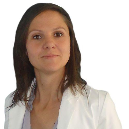 Nicolene Liebenberg