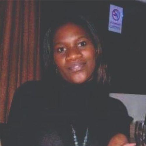 Lydia Kazimbu