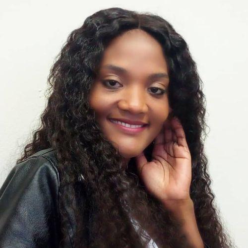 Connie Nghishiiko