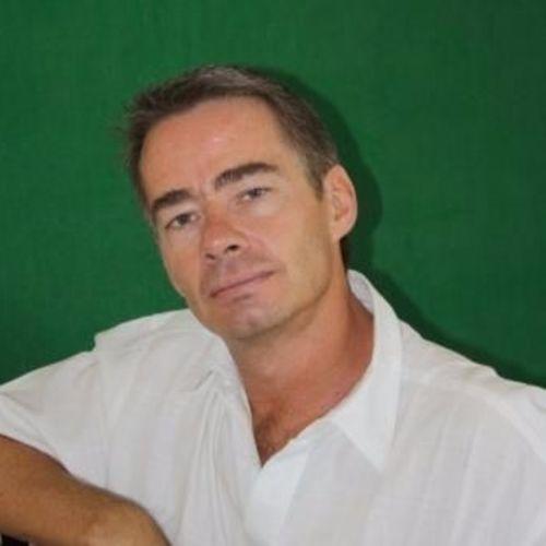 Johan van Lill