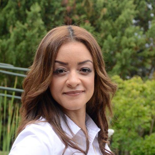 Beverly von Luttichau