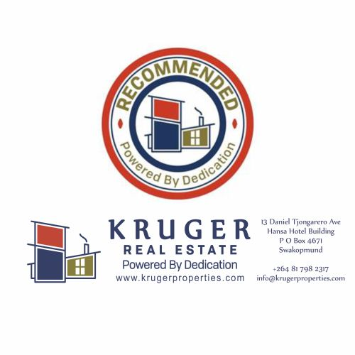 Kruger Real Estate