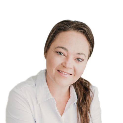 Natascha Bezuidenhout