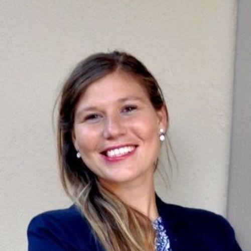 Madeleine van Wyk