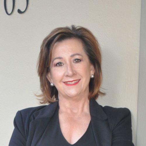 Elna Esterhuizen