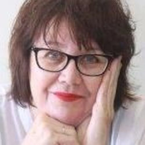 Ruth Grebien