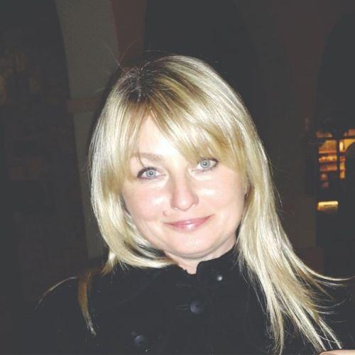 Lilia Galitskaia