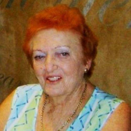 Frieda Senior