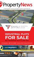 Property News Magazine Issue 436 08 Aug 2019