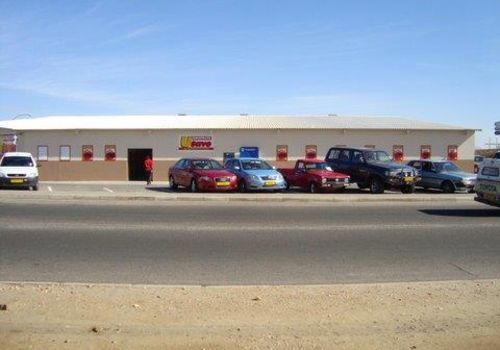 Retail Property To Rent