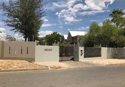 4 Bedroom Townhouse For Sale