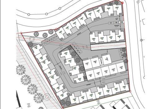 2 Bedroom New Residential Development For Sale