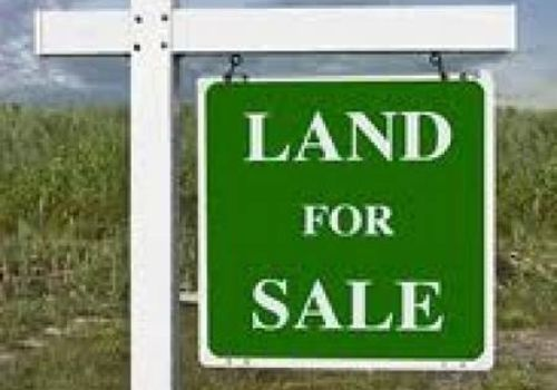 Plot (Vacant) For Sale