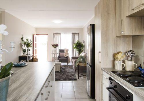 3 Bedroom House New Development