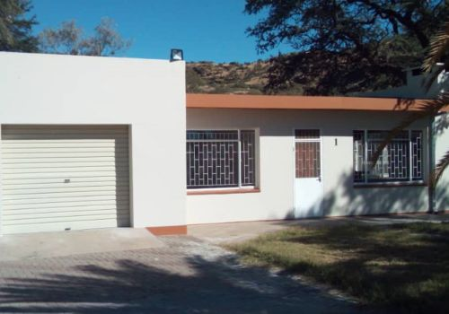 3 Bedroom House To Rent