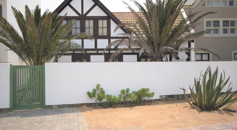 2 Bedroom House To Rent In Long Beach Property News Namibia