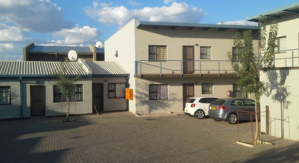 2 Bedroom Apartment To Rent in Katutura