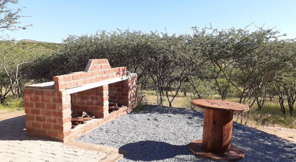 Plot (Vacant) To Rent in Drie Krone