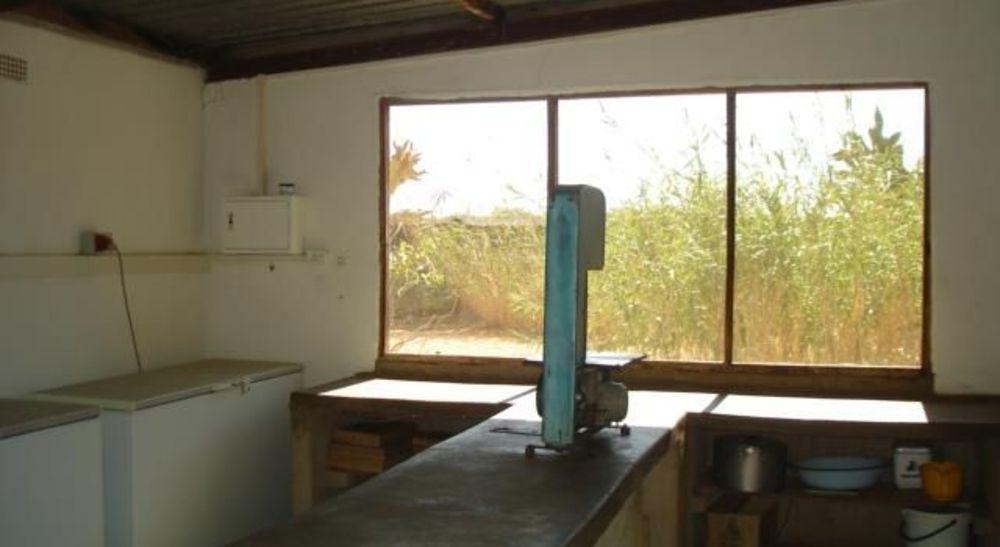 15 Bedroom Farm House For Sale in Outjo