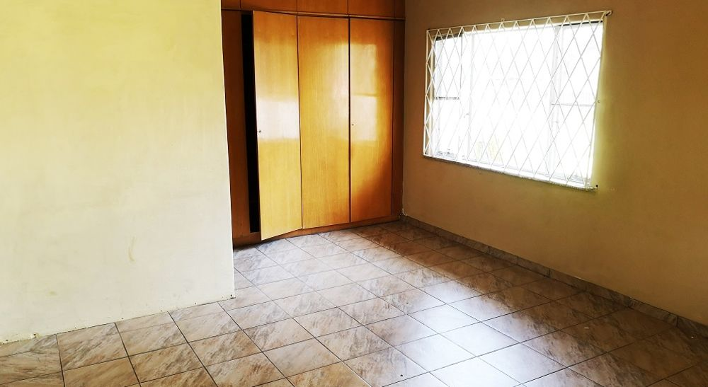 3 Bedroom House To Rent in Namibia Tannery