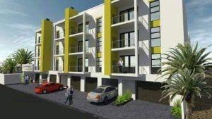 2 Bedroom Apartment New Development