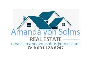 Amanda von Solms