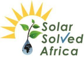 Solar Solved Africa