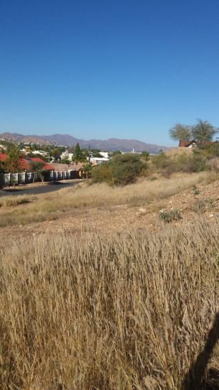 Vacant Land For Sale in Auasblick