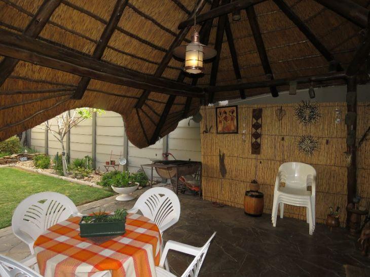 3 Bedroom Townhouse For Sale in Avis
