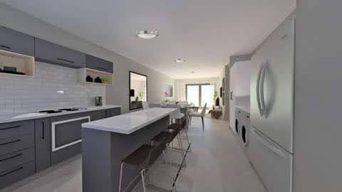 2 Bedroom Apartment New Development in Walvis Bay