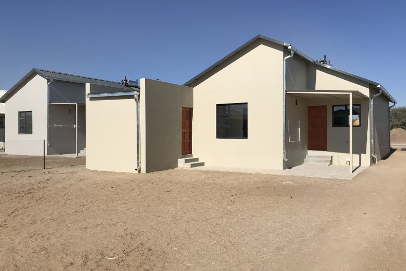 3 Bedroom House For Sale in Osona Village