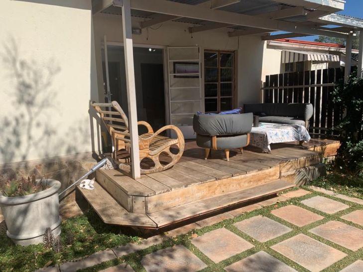 3 Bedroom Townhouse To Rent in Klein Windhoek