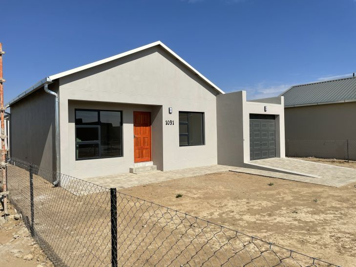 3 Bedroom House New Development in Extension 10