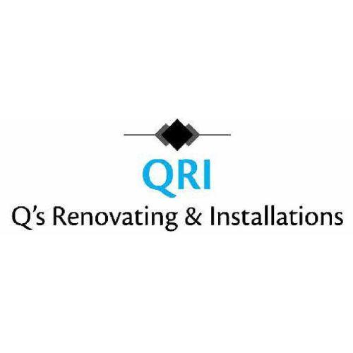 Q's Renovating & Installation