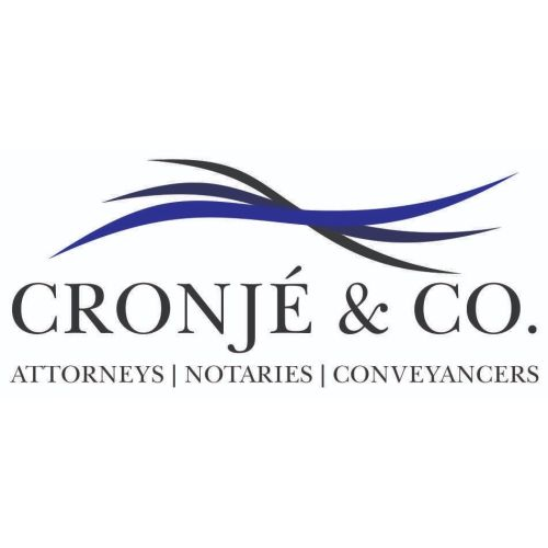 Cronjé & Co. Attorneys, Notaries & Conveyancers
