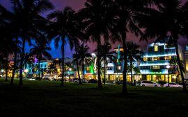 Locales nocturnos de música en vivo en Miami