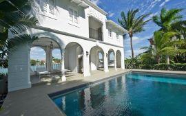 A la venta mansión de Al Capone por 15 millones de dólares