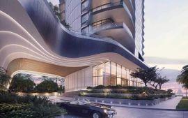 4 nuevos desarrollos de lujo en Brickell