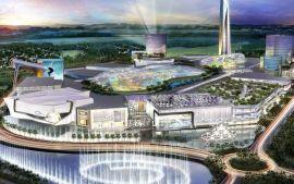 American Dream Miami, el centro comercial más grande de Florida