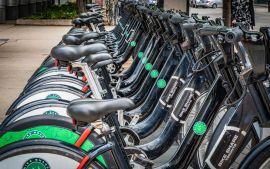 Miami-Dade busca controlar el uso de bicicletas públicas