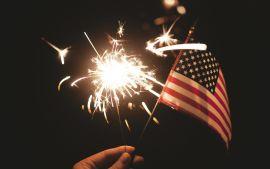 10 sitios en Miami para ver los fuegos artificiales el 4 de julio